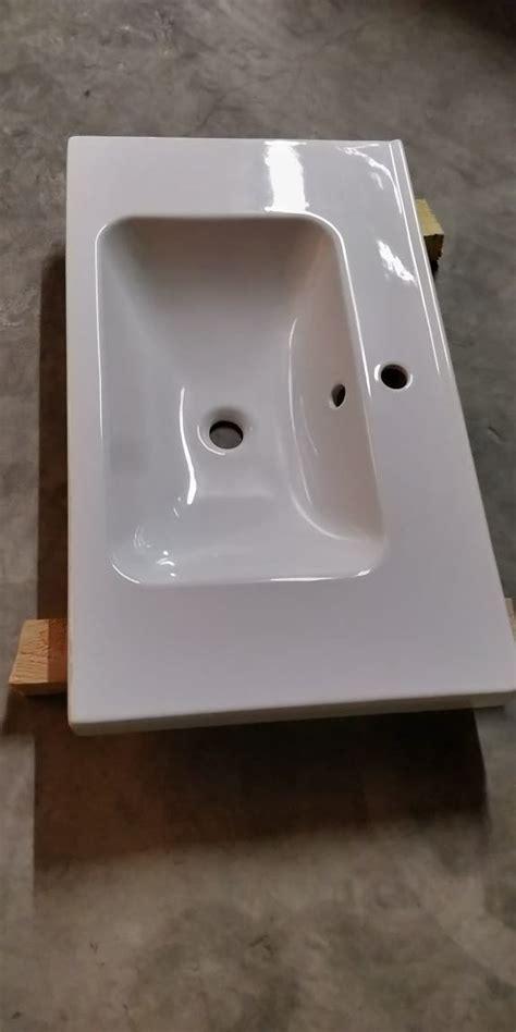 Lavabo Odensvik Ikea 80 Nuevo de segunda mano por 40 € en ...