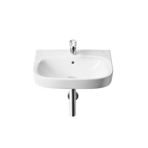 lavabo ROCA   Debba en porcelaine