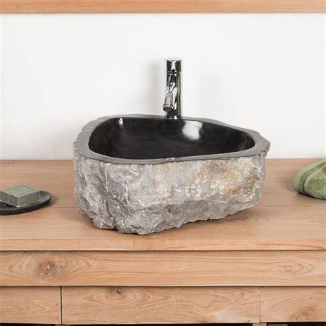 lavabo sobre encimera grande para cuarto de baño ROCA de ...
