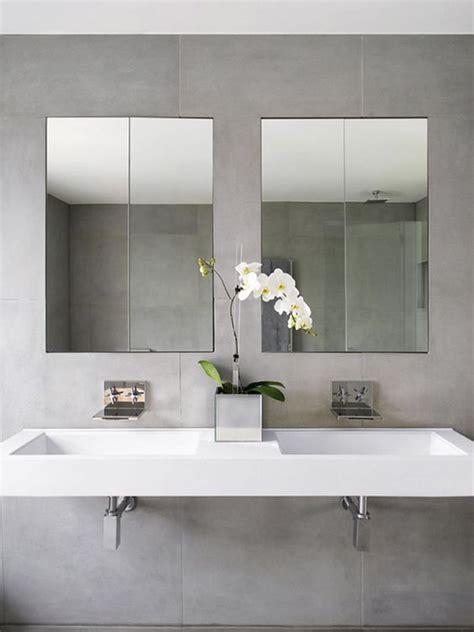 Lavabos dobles, ideas e inspiración para tu cuarto de baño ...