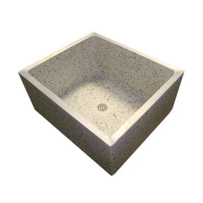 Lavadero 40 x 35 x 20 cm granito   Prefacon   91323