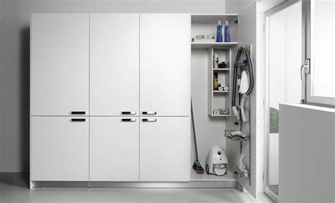 Lavadero | Armario para lavadora, Muebles para planchar ...