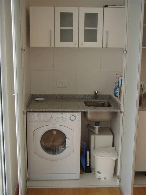 lavadero integrado a la cocina   Buscar con Google ...