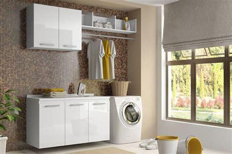 Lavadero organizado, un espacio agradable | Prodecoracion