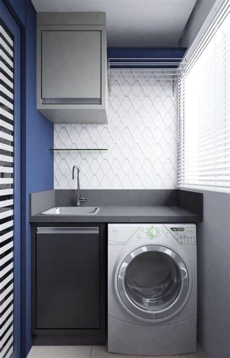 Lavaderos exteriores cómo decorar y organizar el lavadero ...