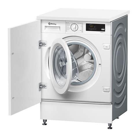 Lavadoras integrables · Electrodomésticos · El Corte Inglés