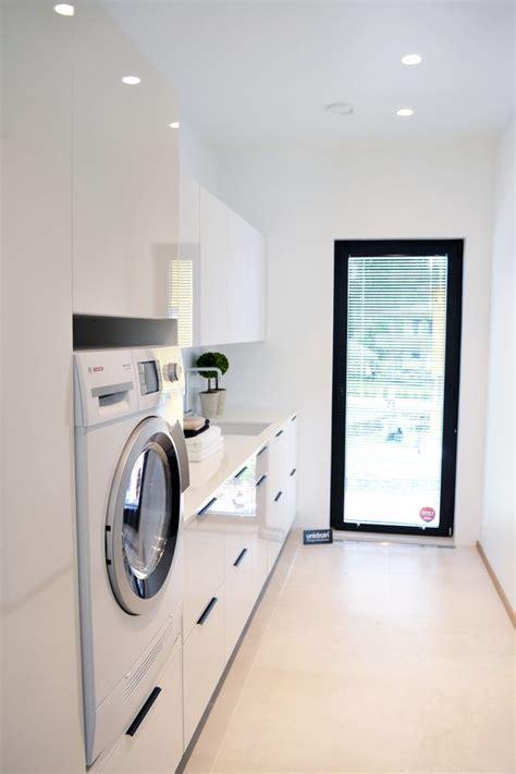 Lavanderias... Pequenos espaços com soluções charmosas e ...