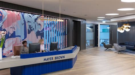 Law Firm Virtual Tour | Mayer Brown London | 360s by Eye ...