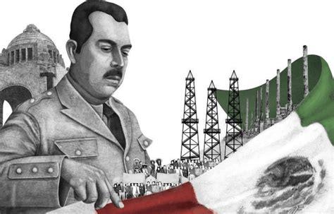 Lázaro Cárdenas: 80 años después de dejar el poder   El ...