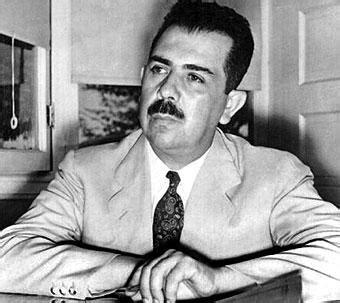 Lázaro Cárdenas del Río: Biografía y Gobierno   Lifeder