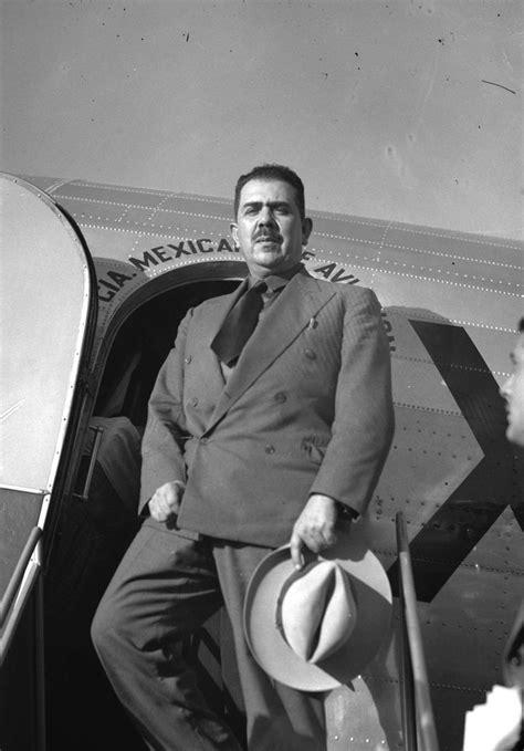 Lázaro Cárdenas del Rio: Mexico's Mr. Clean