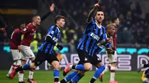 Lazio vs Inter de Milán por Serie A: Hora y dónde ver