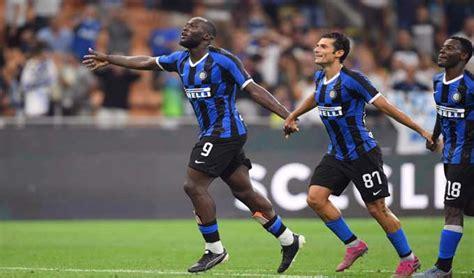 Lazio vs Inter Milan en direct et live streaming: Comment ...