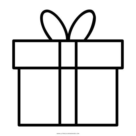 lazo regalo png dibujo