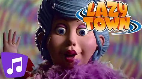 Lazy Town en Español | Agente Secreto y Mucho Más! Video ...