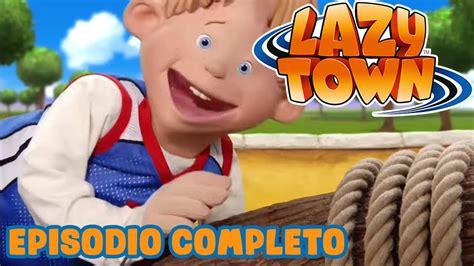 Lazy Town en Español | El peluche parlante de Ziggy ...
