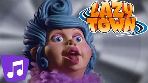 Lazy Town en Español | Galaxia y Mucho Más! Video Musical ...