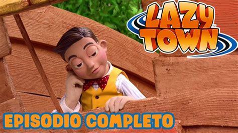 Lazy Town en Español | Mi Casa Del Arbol | Dibujos ...