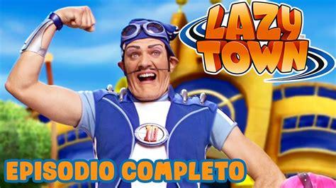 Lazy Town en Español | Sportacus Falso | Temporada 1 ...