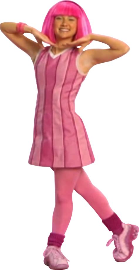 Lazy Town Extra | Doblaje Wiki | FANDOM powered by Wikia