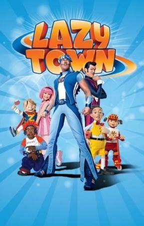 Lazy Town Filmaffinity — Netliguista