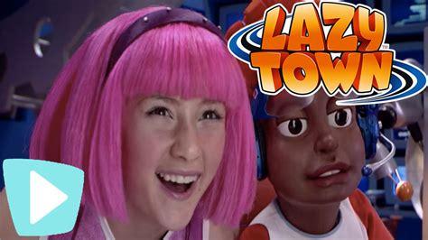Lazy Town I Seasons 1&2   YouTube