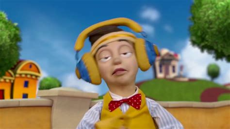 LAZY TOWN MEME THROWBACK | Anything Can Happen | Lazy Town ...