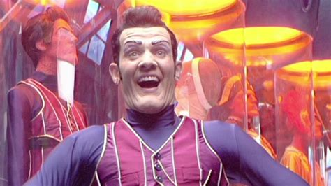 Lazy Town | Robbie Rottens Best Moments | Forever Number ...