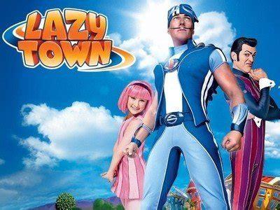 Lazy Town   ShareTV