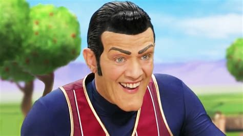Lazy Town We Are Number One Full Episode and Music Video ...