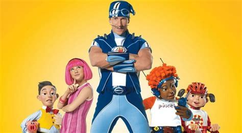 Lazy town wikipédia — lazytown is an icelandic british ...