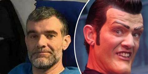 LazyTown actor Stefan Karl Stefansson dies of cancer at ...