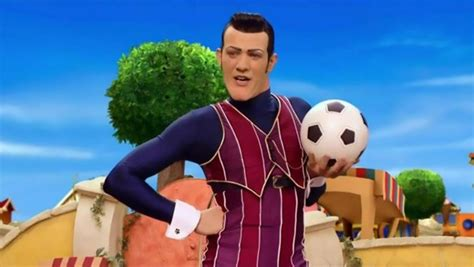 LazyTown actor Stefan Karl Stefansson in  final stages  of ...