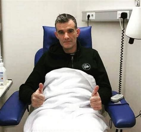 LazyTown actor Stefan Karl Stefansson thought he had ...