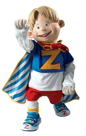 LazyTown / Characters   TV Tropes