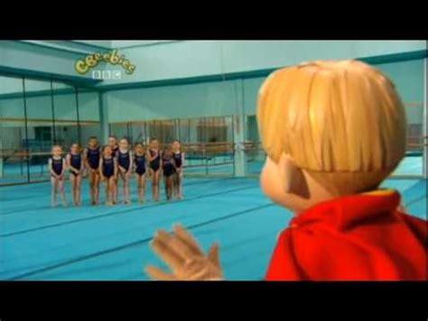LazyTown Extra 04 Fantastic Gymnastics!   YouTube