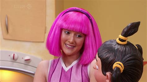 LazyTown Extra   06   Cleanup!  1080p    YouTube