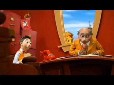 LazyTown Extra   18   It s Hip To Skip   YouTube