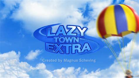 LazyTown Extra | Nyan Mario Wiki | Fandom