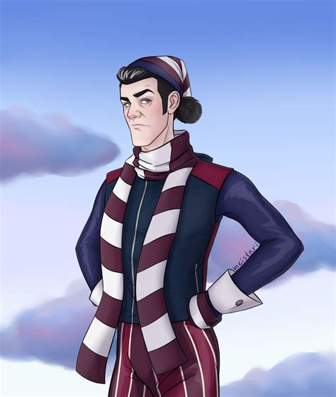 lazytown fan art | Tumblr