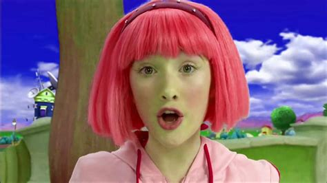 LazyTown   I Can Move ~ Dubstep Remix   YouTube