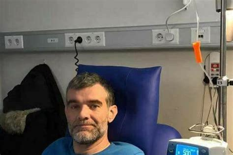 LazyTown s Robbie Rotten diagnosed with terminal cancer