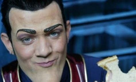 LazyTown s Robbie Rotten thanks fans following cancer ...