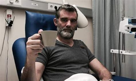 LazyTown s Stefán Karl Stefánsson is free of cancer metastases