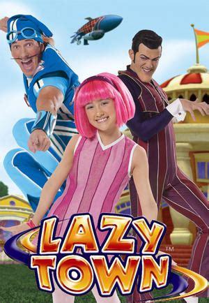 LazyTown Season 2   Trakt.tv