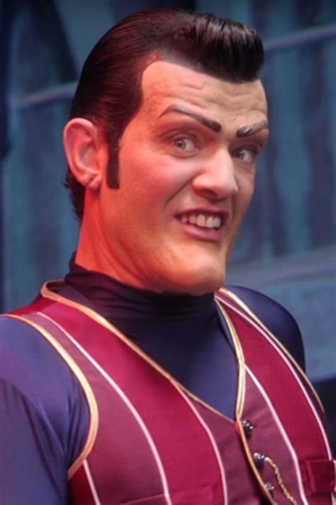 LazyTown star Stefán Karl Stefánsson, who played Robbie ...