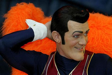 LazyTown's actor Stefán Karl in final stages of cancer ...