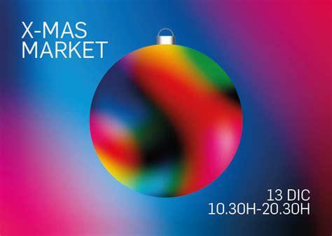 LCI Barcelona Christmas Market 2019
