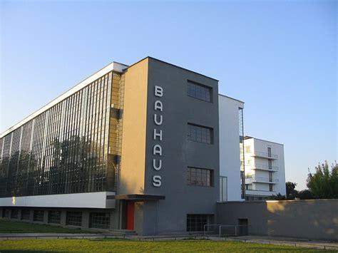Le Bauhaus a 100 ans !   Vivre à Berlin