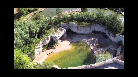 Le Jardin Zoologique de Rabat : Une vue panoramique ...